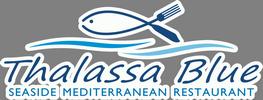 Thalassa Blue SeaSide Mediterranean Restaurant